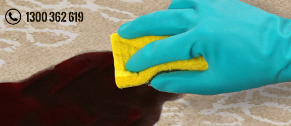Carpet Stain Cleaning Sydney