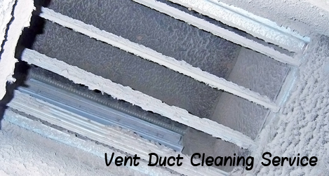 Expert Duct Cleaning Denistone