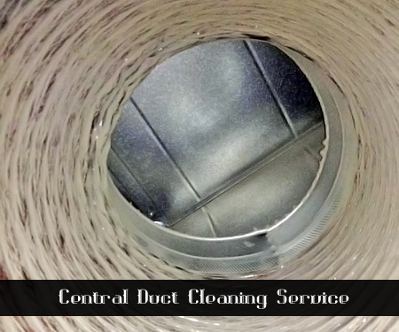 Commercial Duct Cleaning Rosehill
