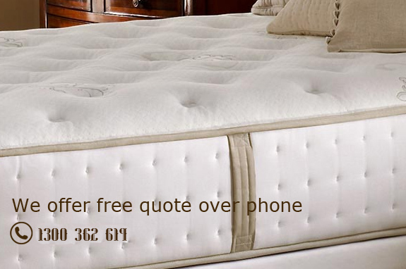 Pillow Top Mattress Cleaning Greystanes
