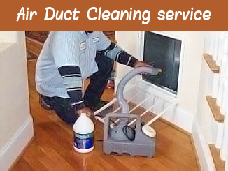 Professional Duct Cleaning Homebush South