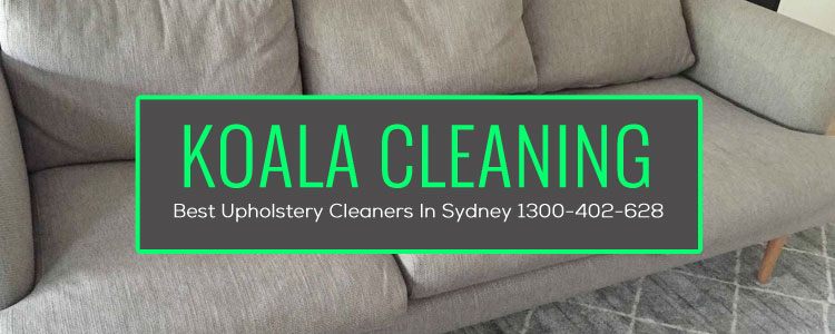 Best Upholstery Cleaners Glebe