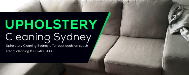 upholstery cleaning Morts Estate