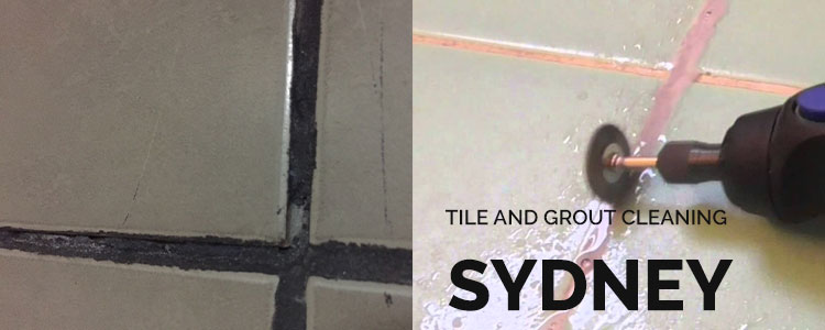 Tile and Grout Cleaning Services St Johns Park