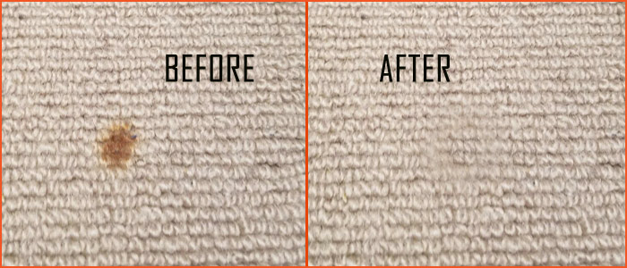 Carpet Cleaning Chevallum