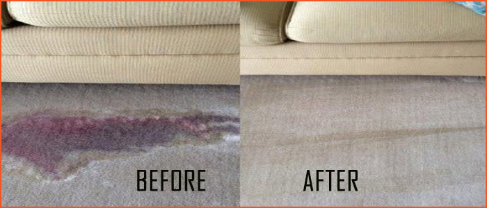Carpet Stain Removal Mermaid Beach