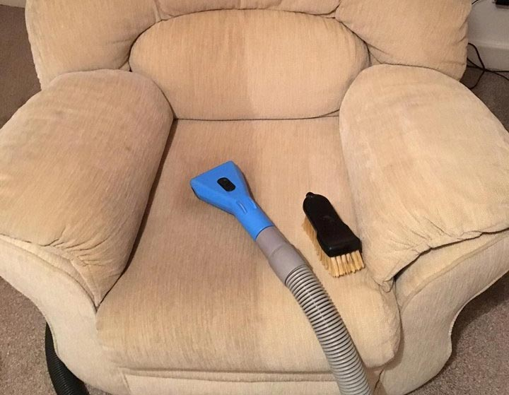Upholstery Cleaning Symonston