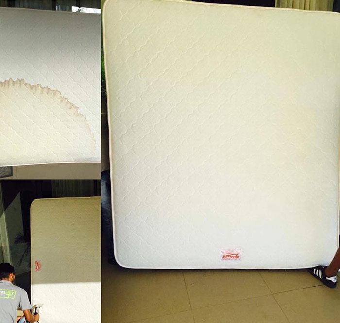 Mattress Cleaning Ginninderra Village