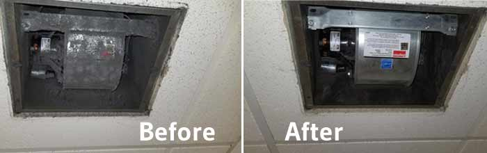 Perfect Duct Cleaning Services Lysterfield