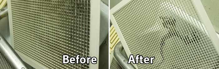 Best Duct Cleaning Services