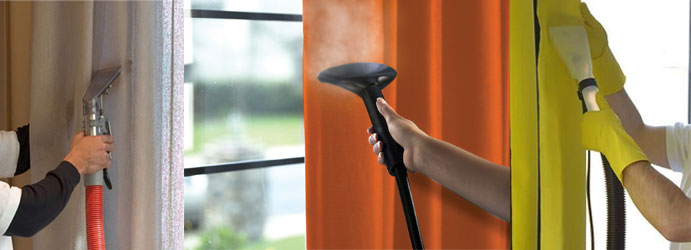 Curtain Cleaning Bungal