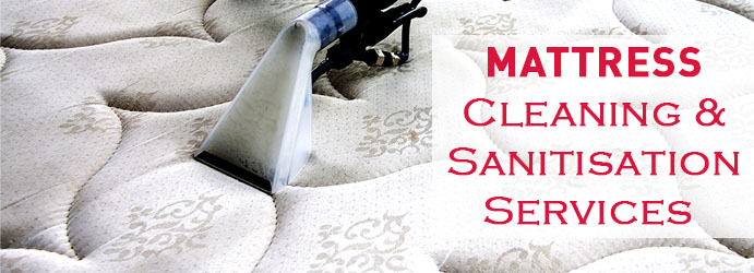Mattress Cleaning and Sanitisation Services Parkdale