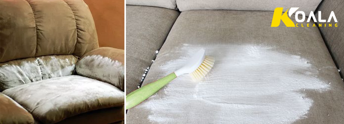Upholstery Cleaning With Baking Soda