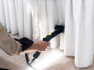 Curtains Cleaning Services