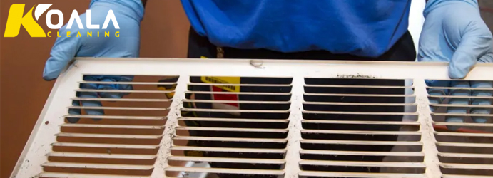 Evaporative Duct Cleaning Burnley