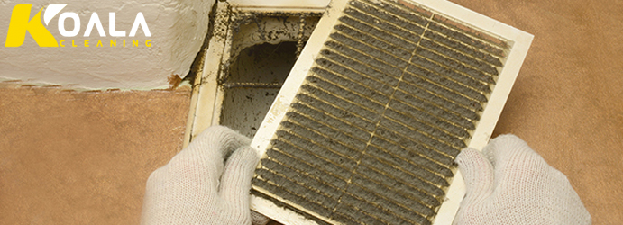 Professional Duct Cleaning Burnley