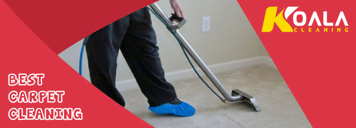 Best Carpet Cleaning Big Bend
