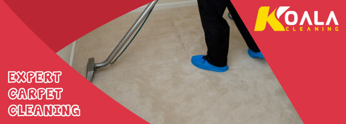 Expert Carpet Cleaning Burton