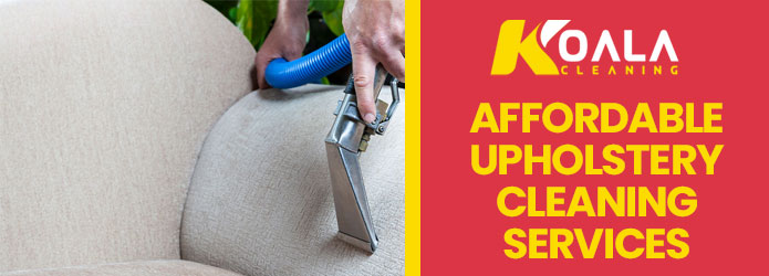 Affordable Upholstery Cleaning Services