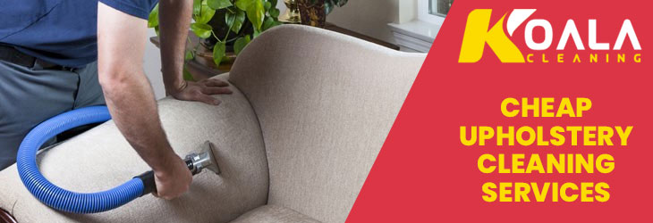 Cheap Upholstery Cleaning Services