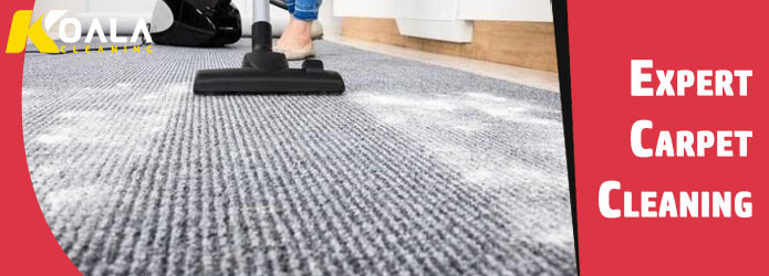 Expert Carpet Cleaning Melbourne