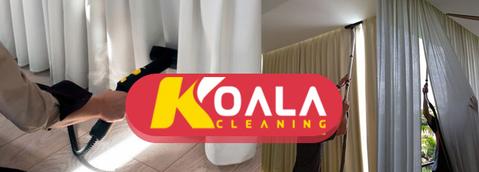 Expert Curtain Cleaning Services