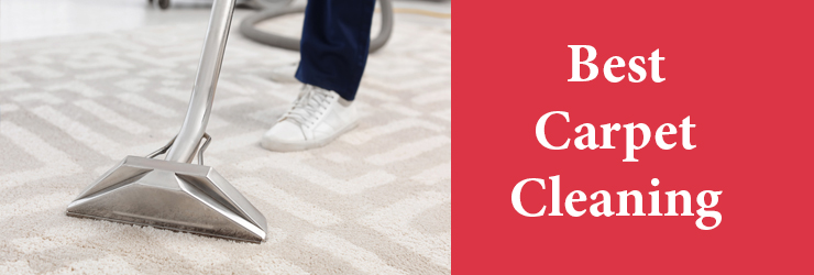 Best Carpet Cleaning Launceston