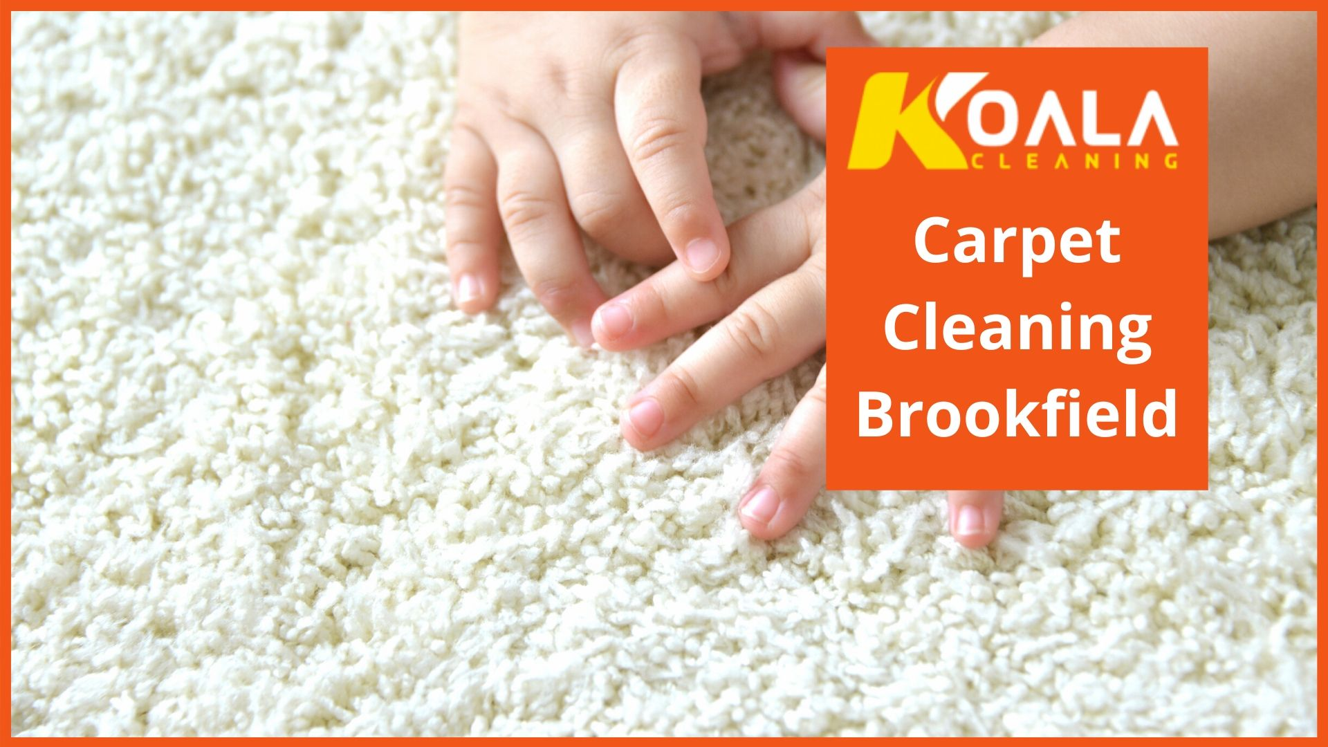 Professional Carpet Cleaning Brookfield